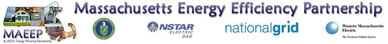 Massachusetts Energy Efficiency Partnership logo